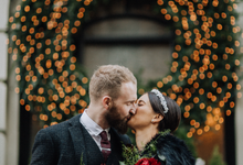 West Village NYC Elopement  by Eager Hearts Photography Co.