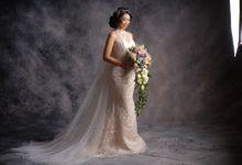 Great Gatsby Themed Wedding by ayyara