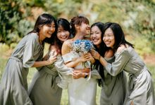 Fort Canning Park & Jewel Changi Airport Shoot by GrizzyPix Photography