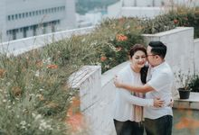 Erik & Della Couple Session by Filia Pictures