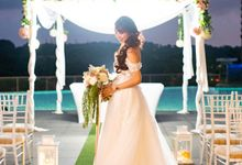 Park Hotel Alexandra Wedding by GrizzyPix Photography
