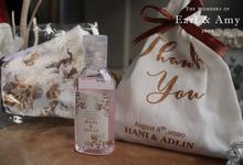The Wedding Of Adlin & Hani by Earl and Amy