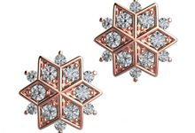 Snowflakes Collection by Mirage Jeweler