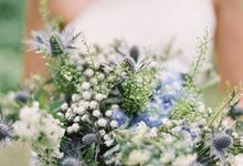 Easy Breezy by Everitt Weddings