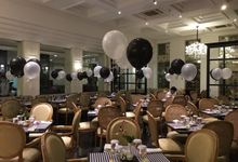 Canary Venue by The Mirah Bogor