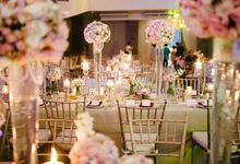 CHABS 2015 by Eventcetera Wedding Planning & Floral Design