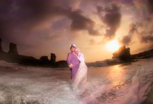 Yogi & Senja by 3X Photographer