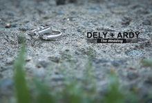 Ardy+Delly [Pre Wedding Clip] by bintangpagi.net