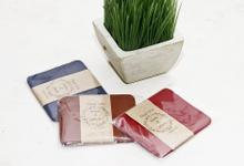 Cardholder C - 3 Slot for Luvita & Fakhri by Ebenola Souvenir
