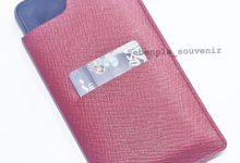 Smartphone Case for Handy & Maya by Ebenola Souvenir
