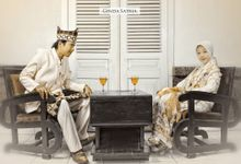 Metode Prewedding Gallery by metodefoto