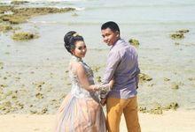 Prewedding Ahmad & Wahyu by Charis Production