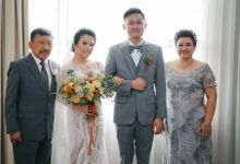 Wedding Of Evan & Cyntia by Ohana Enterprise