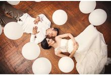 Prewedding Make Up by Willy Manopo