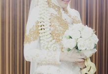 Echa & Nanda Wedding Day by Alterlight Photography