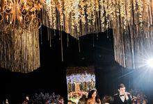 Ariefin&Suryani Wedding by One Devotion Event Organizer