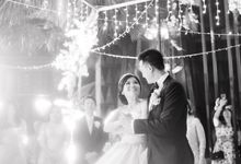 Rustic & Sophisticated Intimate Wedding of Leo & Shenny by Jennifer Natasha - Jepher