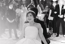 Rustic & Sophisticated Intimate Wedding of Leo & Shenny by Jennifer Natasha - Jepher