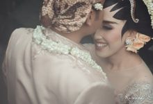 Elisa - Daril Wedding by Karna Pictures