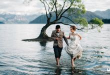 Ayden & Lilian by Avalon Bridal