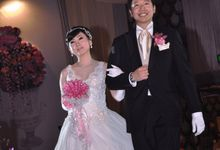 Fung Fung & Lidwina by HAN'S PRODUCTION PHOTOGRAPHY