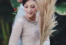 Erin's Wedding by MIMI Fashion Designer