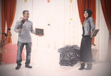 Bambang & Nurbaity by mooi indie photograph