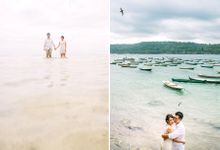 prewedding destination by diktatphotography