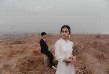 prewedding aci & rangga by Moody Photo