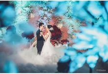 Romantic Wedding of Brian & Daisy by All Occasions Wedding Planner