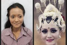 Sukma Wedding Jogja Paes Ageng by Arum Ndalu Sanggar Rias Pengantin