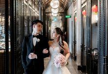 Wedding Of Jeffry & Diandra by Ohana Enterprise