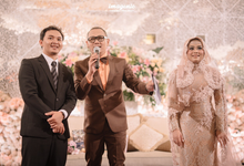 Mauro Annisa Wedding by Eddie Bingky