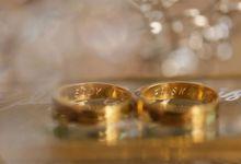 The Wedding of Eddy & Priska by PlanMyDay Wedding Organizer