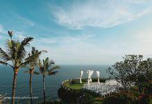 Khayangan Estate Bali by Maxtu Photography