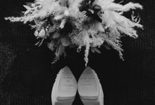 Edgina & Andre Wedding by Hieros Photography