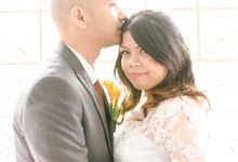Claire & Paolo by Ernest Santos Photography