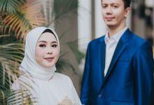 couple Session Ulfah & Sra by Qurotta.imagine