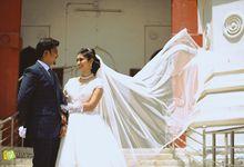 Wedding by legendary media works