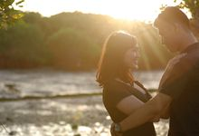 JOHANSEN & ENY PREWEDDING by Bali WD Production
