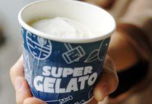 Supergelato Wedding Package by Supergelato