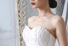Bridal Gown Vol 02 by Hengki Kawilarang Couture