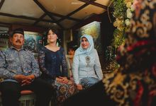 Engagement Ressa & Gilang by Explore Photograph