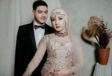 Prewedding of Nadia & Ismeth by Wigani Photography