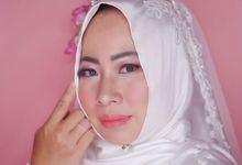 Makeup Wedding Mb Betta by Brush Makeup Jogja