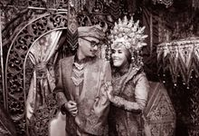 Vicky & Windi Wedding by Pardeo Photograph
