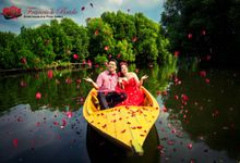 Prewedding Tony - Angel by Francis'k Bride