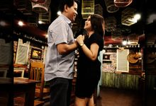 Prewedd Winda & Robby by BERANDA PHOTOGRAPHY