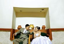 Prewedding Dina & Adit by BERANDA PHOTOGRAPHY