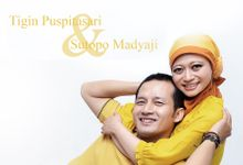 Prewedding Topo & Gina by BERANDA PHOTOGRAPHY